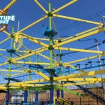 Jenkinson's Adventure Lookout Ropes Course